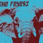 The Feyers: lo-fi, homestudio e DIY em essência