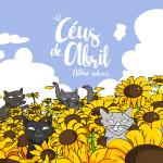 Céus de Abril: shoegaze brasuca de qualidade inquestionável
