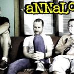 """aNNaLog: punk, grunge e DIY com muito orgulho –  banda se prepara para lançamento do disco """" I M P R O M P T U M – (A) """""""