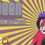 Entrevista: Projeto Q e o Queen Rock Fest 2016!