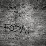 """Valciãn Calixto e seu disco """"Foda!"""" e fudido"""