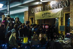 COVIL - CULTURA DE BOTECO