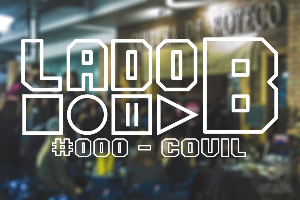 LadoB #000 - COVIL