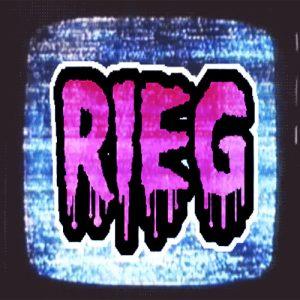 rieg - trip-hop