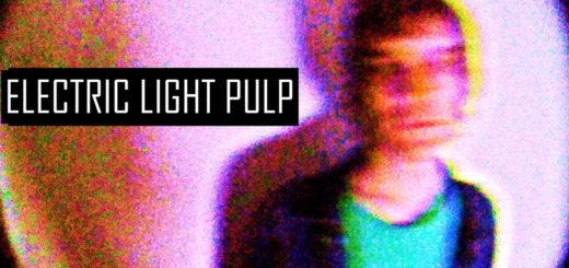 Electric Light Pulp - Capa