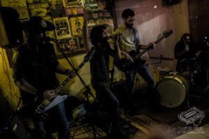 Wolftrucker (Porto Alegre) no Cultura de Boteco